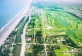 Bán đất ở lâu dài tại trung tâm KDL biển Xuân Thành, Nghi Xuân, Hà Tĩnh