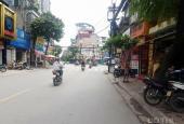 Cho thuê nhà MT đường Nguyễn Văn Cừ, P. Nguyễn Cư Trinh, Q. 1, DT 4x15m, 1 lầu, giá 55tr/th