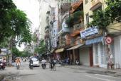 Cho thuê nhà MT đường Nguyễn Văn Cừ, Q.1, DT 15x32m, 5 tầng, giá 100tr/th