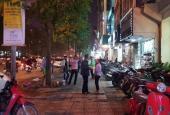Bán nhà mặt phố Ô Chợ Dừa, Đống Đa 80m2, mặt tiền 6m, LH: 0911239223