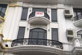 Bán nhà riêng tại Phố Trần Bình, Nam Từ Liêm, Hà Nội diện tích 107m2 giá 32.2 Tỷ