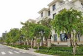 Bán biệt thự Vinhomes Ba Son - Giá tốt nhất thị trường - diện tích: 225m2 và 325m2