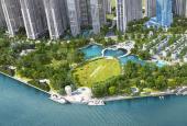 Bán biệt thự Vinhomes Central Park - giá bán 65 tỷ