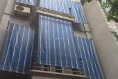Cho thuê nhà riêng tại Trần Quang Diệu, DT 50m2 x 4 tầng, MT 5m, giá 35 triệu/tháng, LH: 0986476350