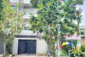Cho thuê nhà 2 lầu 2 mặt tiền đường Trần Thị Ngôi Phường 4 Quận 8, DT: 6x25m - 0949410410 Hòa