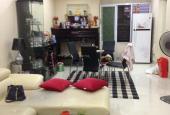 Bán căn hộ tập thể 218 Giải Phóng, Hà Nội, dt 66/104m2, 3 phòng ngủ, giá 2,4 tỷ