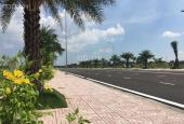 Đất Củ Chi, Mặt Tiền Đường Suối Lội, Xã Tân Thông Hội, Tp.Hồ Chí Minh Diện Tích 90m2 giá 750 triệu.