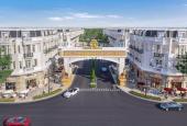 Mở bán dự án Icon central nhà phố trung tâm thị xã Dĩ An, Bình Dương đẹp nhất Dĩ An