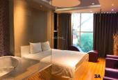 Cho thuê khách sạn MT Lê Thánh Tôn, P. Bến Nghé, 7,7x18m, 2 hầm, 10T, 40p - 326 tr/1 th, 0918577188