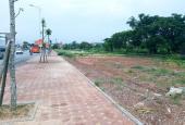 Đất ngay mặt đường chính 60m, đối diện bến xe khách, cơ hội kinh doanh cực tốt