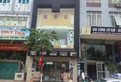 Cho thuê nhà mặt phố Chùa Láng diện tích 80m mặt tiền 4.5m LH 0965358690.