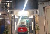 Cần tiền bán nhà sổ hồng riêng 4x20m, 1 trệt, 1 lầu đường Liên Khu 4-5, Bình Hưng Hoà B, Bình Tân