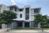 Bán căn biệt thự view sông Rio Vista, 3 mặt tiền, 313m2, Dương Đình Hội, PLB, Quận 9