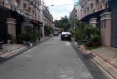 Bán gấp nhà ngay mặt tiền Nguyễn Thị Sáu, DT 4x18m, 3 lầu, đường 10m có vỉa hè
