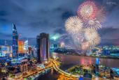 Cần bán căn hộ Saigon Royal- 176m2- Giá bán 18.5 tỷ