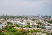 Duy nhất căn hộ 87.3m2 TT view Sông Hồng, giá bao gồm 80% nội thất - chiết khấu xe SH 125i (80tr)