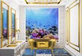 Golden Sea Hội An 7 sao cam kết lợi nhuận 10%/năm, trả trước 3 năm lợi nhuận. LH 0772484462