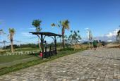 Mở đặt chỗ dự án đất nền ngay sông Cổ Cò, con đường du lịch đẹp nhất Đà Nẵng - Hội An