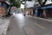 Hot! Mặt phố Vĩnh Hưng, Hoàng Mai 120m2, MT 5m, giá 9.5 tỷ, KD khủng