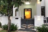 Cần bán nhà đẹp ngay đường Trần Hưng Đạo, Dĩ An, ngang 5m, thiết kế đẹp kiểu biệt thự mini