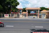 Cần bán nhà P.Dĩ An trong chợ Dĩ An 1, ngay trung tâm hẻm, cách Nguyễn An Ninh 30m. Vị trí bao đẹp