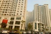 Sàn 227m2 tòa nhà Green Star, mặt phố Phạm Văn Đồng