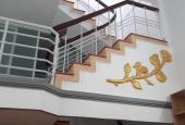 -Bán căn nhà xe hơi đậu trong nhà số 71/26/7/18 Nguyễn Bặc, P3, Tân Bình
