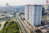 Bán chung cư 2 phòng ngủ ở Nguyễn Văn Cừ, Long Biên, 2,5 tỷ full nội thất cao cấp