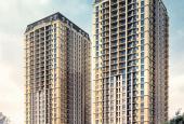 Bán chung cư 3 phòng ngủ đường Nguyễn Văn Cừ, quận Long Biên giá 3,4 tỷ, full nội thất cao cấp