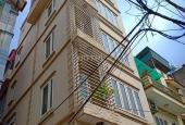 Nhà đẹp - Mặt phố Thịnh Quang - Lô góc 70m2 - Giá 11.5 tỷ
