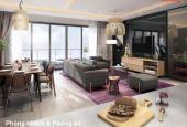 Cần bán căn Somerset Feliz En Vista 4 phòng ngủ, căn góc, view trực diện sông