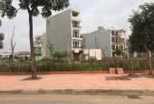Bán nhà mặt Hùng Vương, Hoàng Văn Thụ, Bắc Giang, 1 tầng, diện tích 291m2, giá 23tr/m2