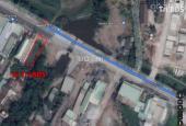 Cần tiền bán gấp đất ở 2 mặt tiền Thế Lữ, xã Tân Kiên, Bình Chánh, SHR, 900tr/nền, Hiếu: 0902680537