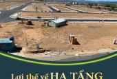Bán đất nền dự án tại Đường Trần Kiệt, Phường Phú Lâm, Tuy Hòa, Phú Yên diện tích 100m2 giá 1.6 Tỷ
