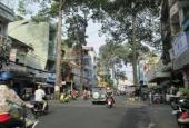 Nợ ngân hàng bán gấp nhà mặt tiền đường Nguyễn Văn Cừ, Quận 1 (4.4x26m), giá 25 tỷ