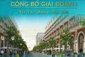 Đất nền ven biển Long Hải. Dự án Long Hải New City, cách biển 4km, pháp lý rõ ràng