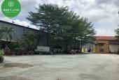 Cho THUÊ khu nhà XƯỞNG 7000m2, xã Bình Lợi, huyện Vĩnh Cửu.