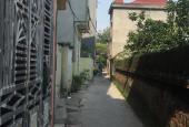 Cần tiền bán gấp đất tổ 5, phường Phúc Lợi, quận Long Biên, HN