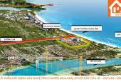 Đất nền sát Đường Quốc gia ven biển Cửa Lò - Chỉ từ 550 triệu