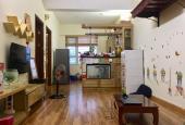 Bán căn hộ 2 phòng ngủ, 65m2. Full nội thất tại khu đô thị mới Resco Cổ Nhuế