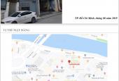 Cho thuê nhà mặt phố đường Nguyễn Văn Thủ, Phường Đa Kao, Quận 1, Hồ Chí Minh, diện tích 131.2m2