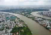 Đất nền ven sông, siêu phẩm bất động sản nghỉ dưỡng, suất đầu tư hấp dẫn chỉ TT từ 390 tr/nền, SHR