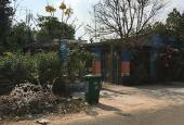 Chuyển nơi ở cần bán đất mặt tiền QL80, xã Bình Thành, huyện Lấp Vò, Đồng Tháp.
