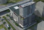 Cho thuê văn phòng Toyota Mỹ Đình - TMD Building mới, đẹp Chỉ 256 nghìn/m2/th