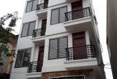 Chính chủ cần bán nhà mới 40m2 tại Trần Phú, Văn Quán, Hà Đông, Hà Nội. LH 0965164777