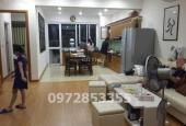 Chính chủ cần bán chung cư phòng 1912 CT1 - C14 Bắc Hà, 3 phòng ngủ + 3wc. Nhà đẹp full đồ