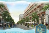 Mở bán đợt đầu dự án Long Hải New City, giá đầu tư 8,3 triệu/m2
