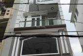 Bán nhà hẻm 10m, 1 trệt, 2 lầu, DT 6x20m, Tỉnh Lộ 10, Trần Văn Giàu, SHR. LH chính chủ 0909.947.176