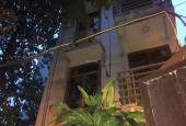 Bán nhà Hoàng Hoa Thám, Ba Đình, 31m2, 4 tầng, giá 3.5 tỷ.