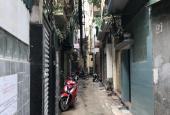 Bán nhà phố Nguyễn Lân 45m2 mặt tiền 4,5m, 5 tầng, 4,6 tỷ